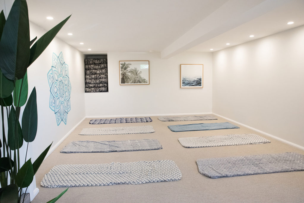 The Yoga Space – Bring peace and balance into your life